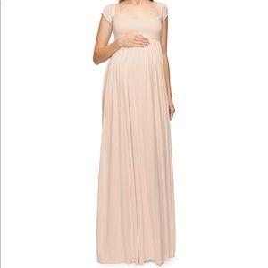 Rachel Pally Isa cap sleeve dress- Maternity